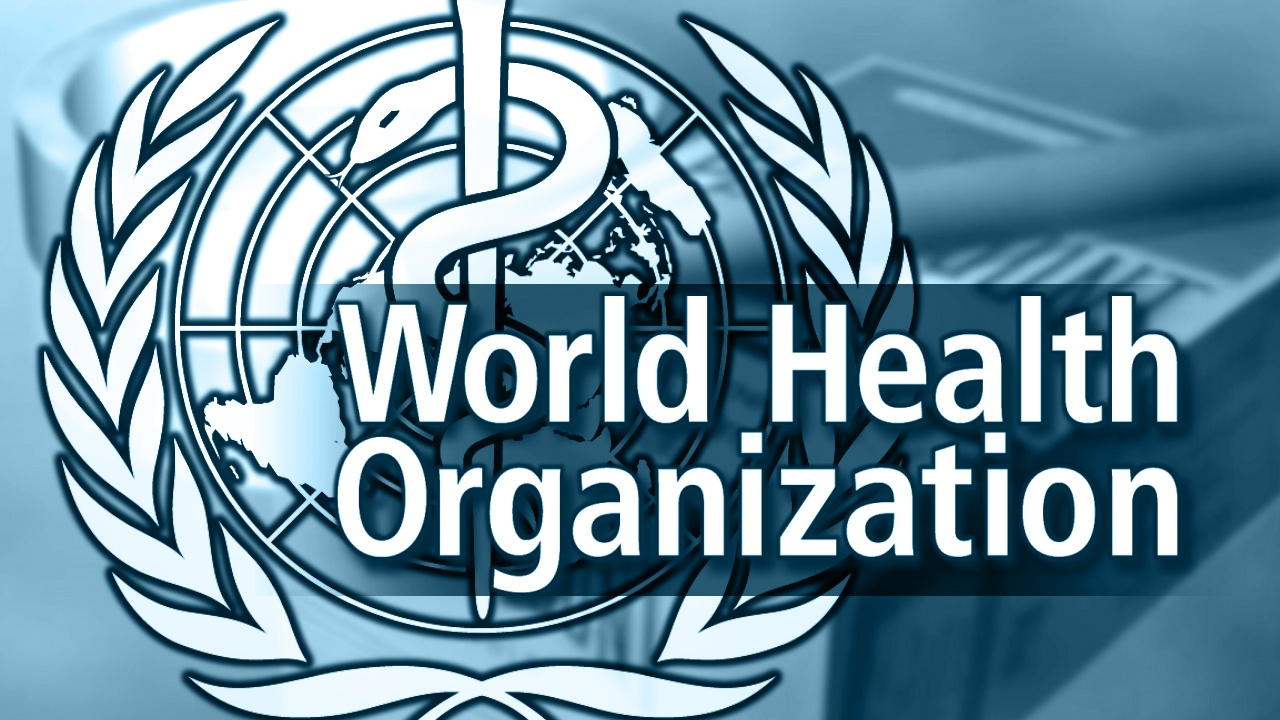 World+Health+Organization