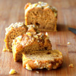 Banana-Nut-Bread vegan